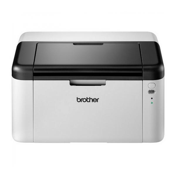 Monochrome Laserprinter Brother HL-1210W WIFI 32 MB 2400 x 600 DPI Wit