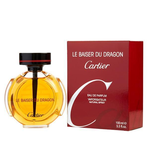 Damesparfum Le Baiser Du Dragon Cartier EDP