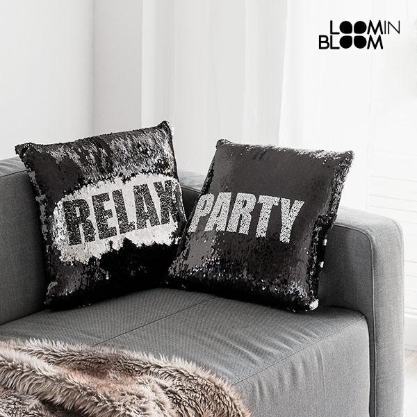 Party & Relax Loom In Bloom Magisch Zeemeerminkussen met Pailletten