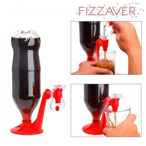 Fizzaver Drankautomaat