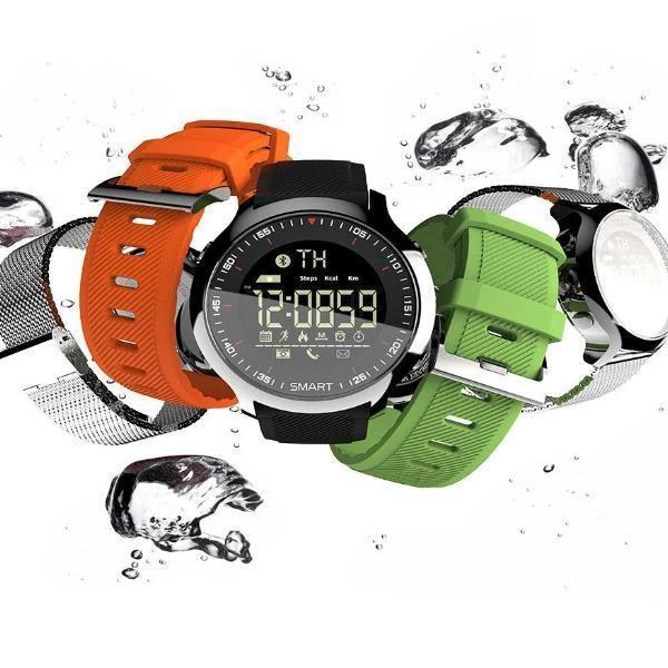 Sports SmartWatch Waterbestendig - Polshorloge