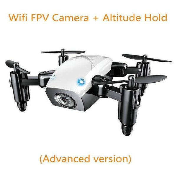 Helikopter Drone AEOFUN S9 HD WIFI Camera - Drones