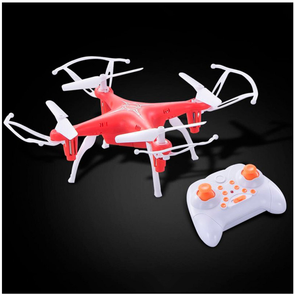 X13 Mini Quadcopter - Drone - 4 Kanalen - 6 Assen - RC - Helikopter - Drone