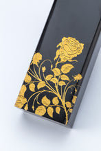 Load image into Gallery viewer, Floral Laser Print Music Box - Various - jindesignsuk