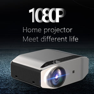 Clear Eyes | Portable Projector