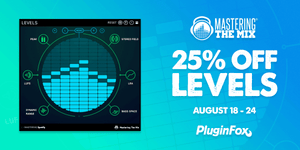 Mastering The Mix Flash Sale - Aug 18-24