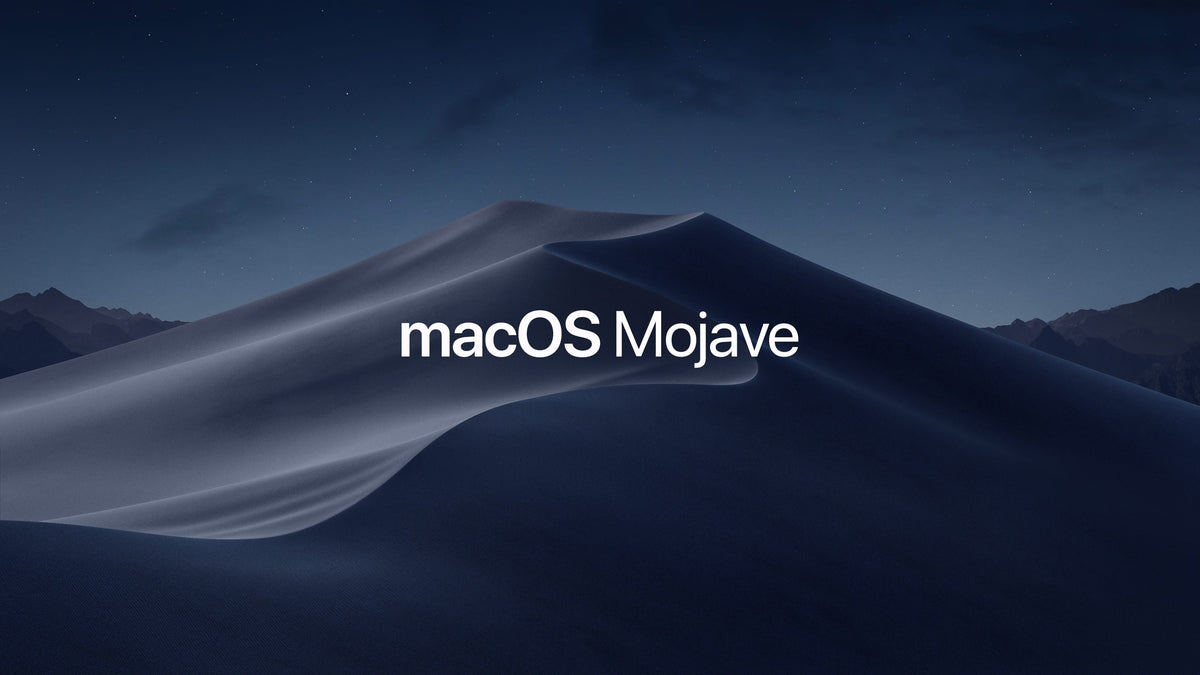 Should you update to macOS Mojave? – PluginFox