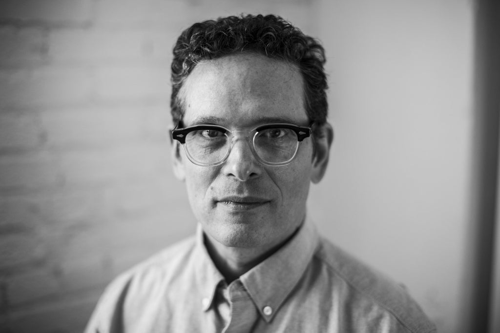 Interview with Michael Beinhorn