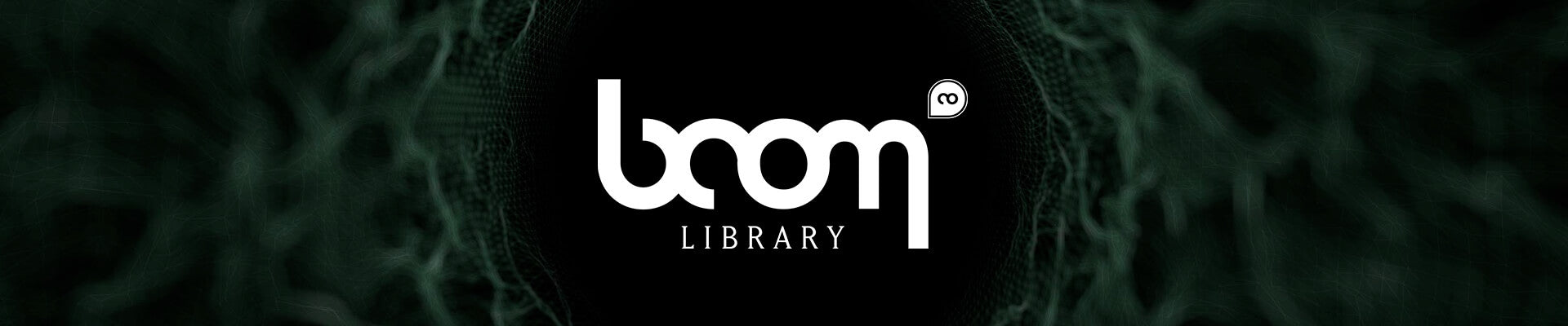Boom Library Banner
