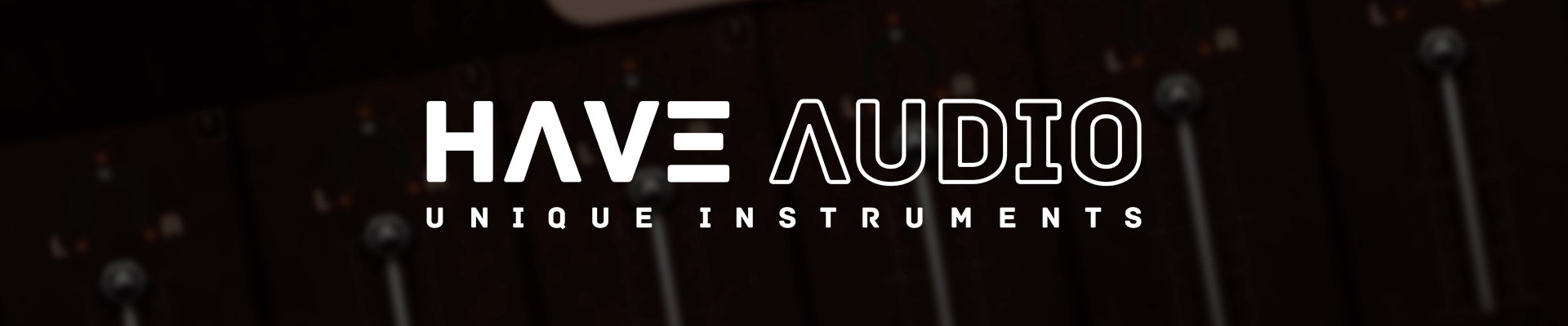 HAVE Audio Banner