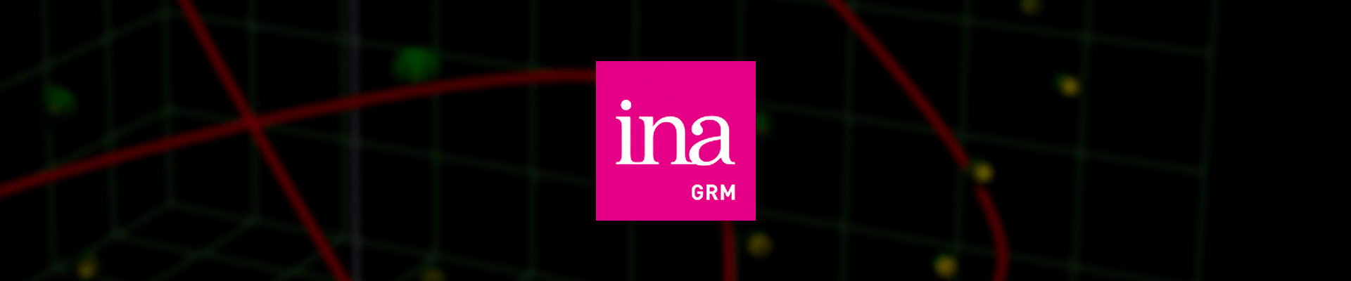 Ina GRM Banner