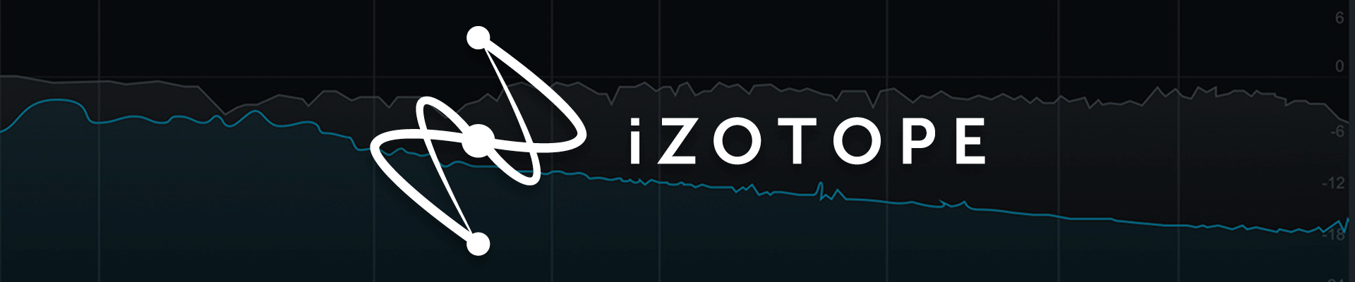 iZotope Banner