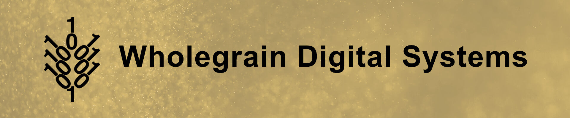 Wholegrain Digital Systems