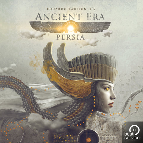 Best Service Ancient ERA Persia Virtual Instruments PluginFox