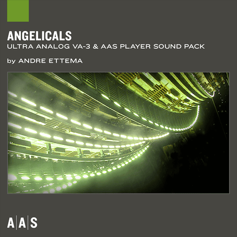 AAS Sound Packs: Angelicals AAS Sound Packs PluginFox