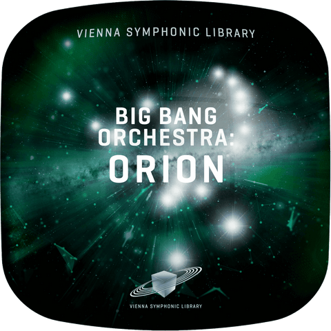 VSL Big Bang Orchestra: Orion