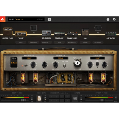 Positive Grid BIAS Amp 2 Elite Plugins PluginFox