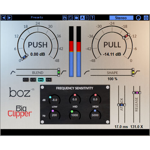 Boz Digital Labs Big Clipper Plugins PluginFox