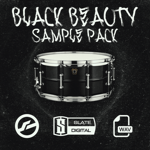 Drop Out Audio Black Beauty: Advanced