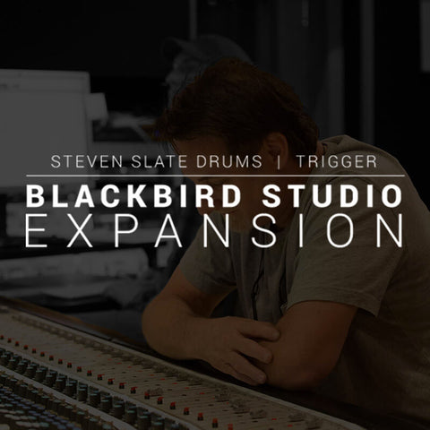 Steven Slate Drums Blackbird Expansion