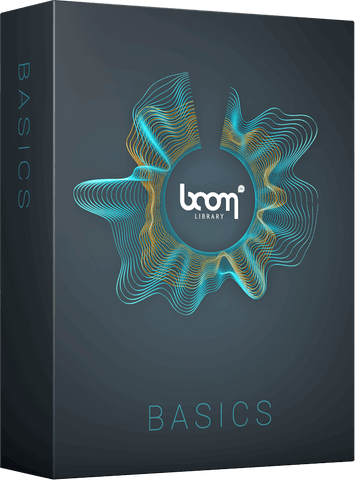 BOOM Library The Complete BOOM Basics