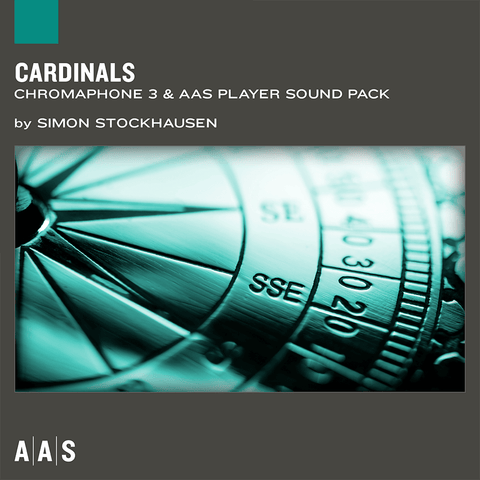 AAS Sound Packs: Cardinals