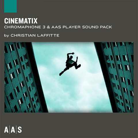 AAS Sound Packs: Cinematix