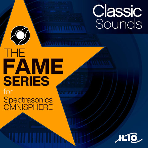 ILIO The Fame Series: Classic Sounds