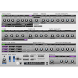 DiscoDSP Bundle Virtual Instruments PluginFox