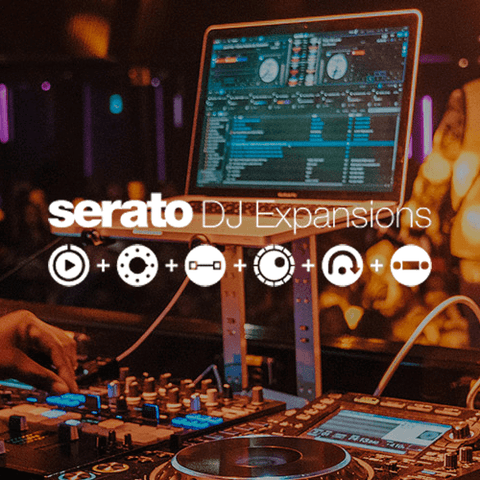 Serato DJ Expansions Bundle