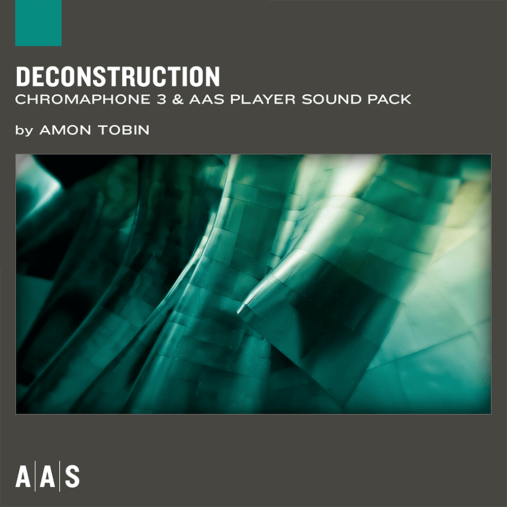 AAS Sound Packs: Deconstruction