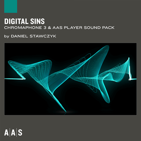 AAS Sound Packs: Digital Sins