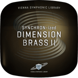 VSL Synchron-ized Dimension Brass II