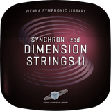 VSL Synchron-ized Dimension Strings II