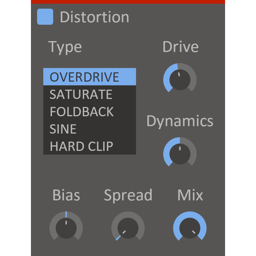 Kilohearts Distortion Plugins PluginFox
