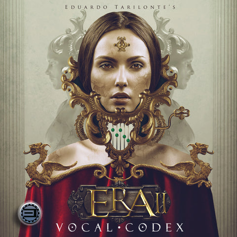 Best Service ERA II Vocal Codex Virtual Instruments PluginFox