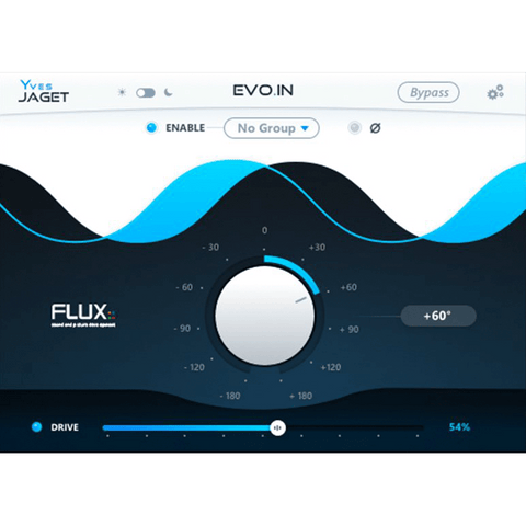 Flux EVO IN Plugins PluginFox