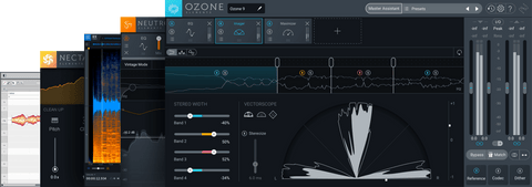 iZotope Elements Suite 6