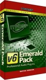 McDSP Emerald Pack