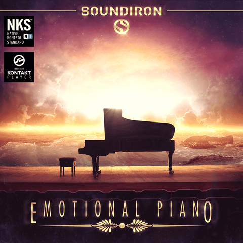 Soundiron Emotional Piano
