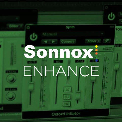Sonnox Oxford Enhance Collection