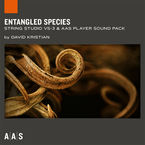 AAS Sound Packs: Entangled Species AAS Sound Packs PluginFox
