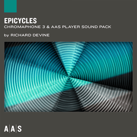 AAS Sound Packs: Epicycles