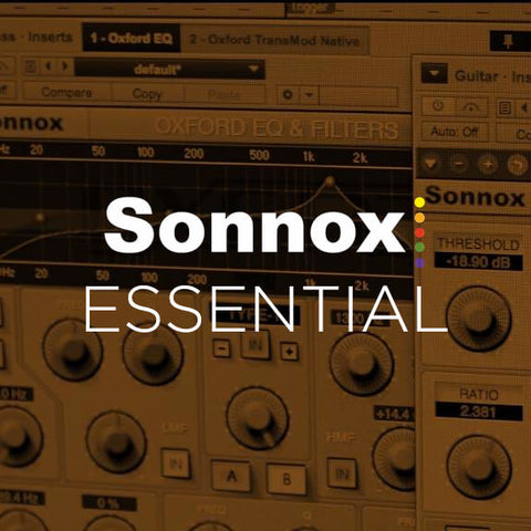 Sonnox Oxford Essential Collection
