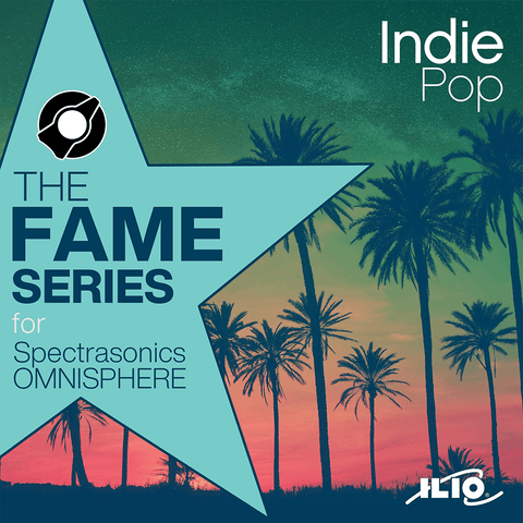 ILIO The Fame Series: Indie Pop