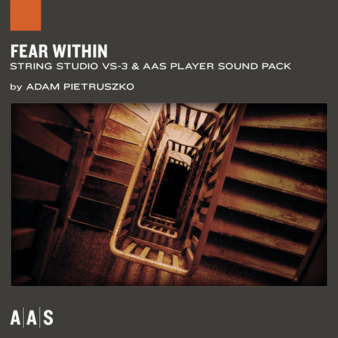 AAS Sound Packs: Fear Within AAS Sound Packs PluginFox
