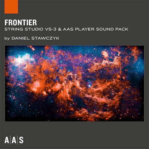 AAS Sound Packs: Frontier AAS Sound Packs PluginFox