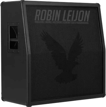 Robin Leijon The Free bIRd