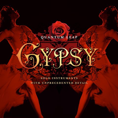EastWest Quantum Leap Gypsy Virtual Instruments PluginFox