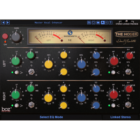 Boz Digital Labs The Hoser XT Plugins PluginFox